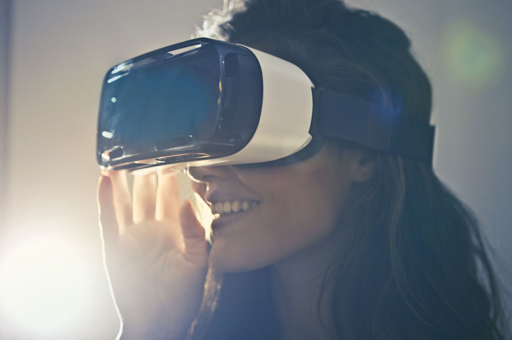 Virtual Reality: Now a Reality and Coming Towards You