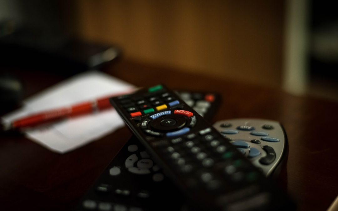 King Of The Couch: The 2 Best Universal Remotes For Most TV Brands