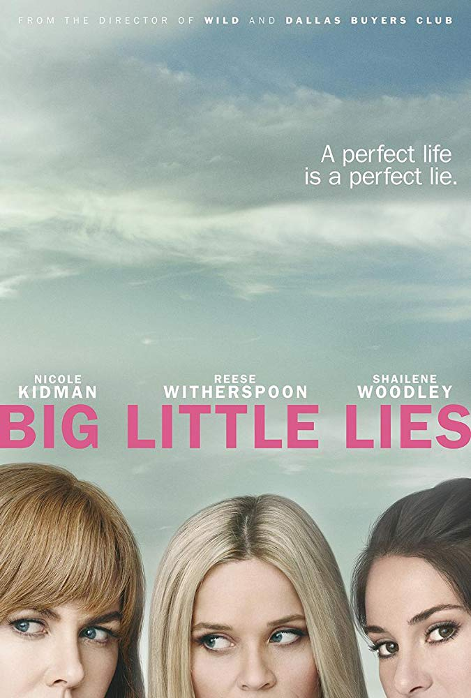 Big Little Lies Movie