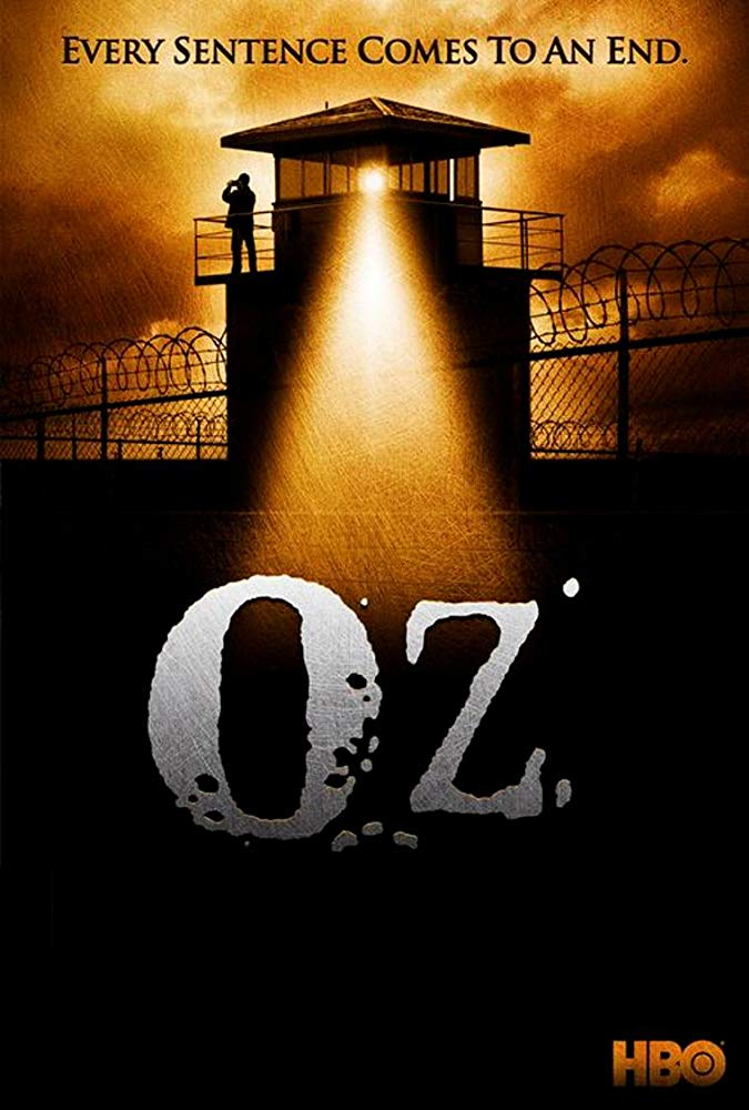 Front cover of Oz