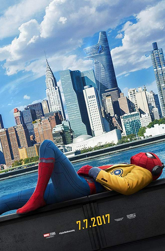 Spider-Man Homecoming