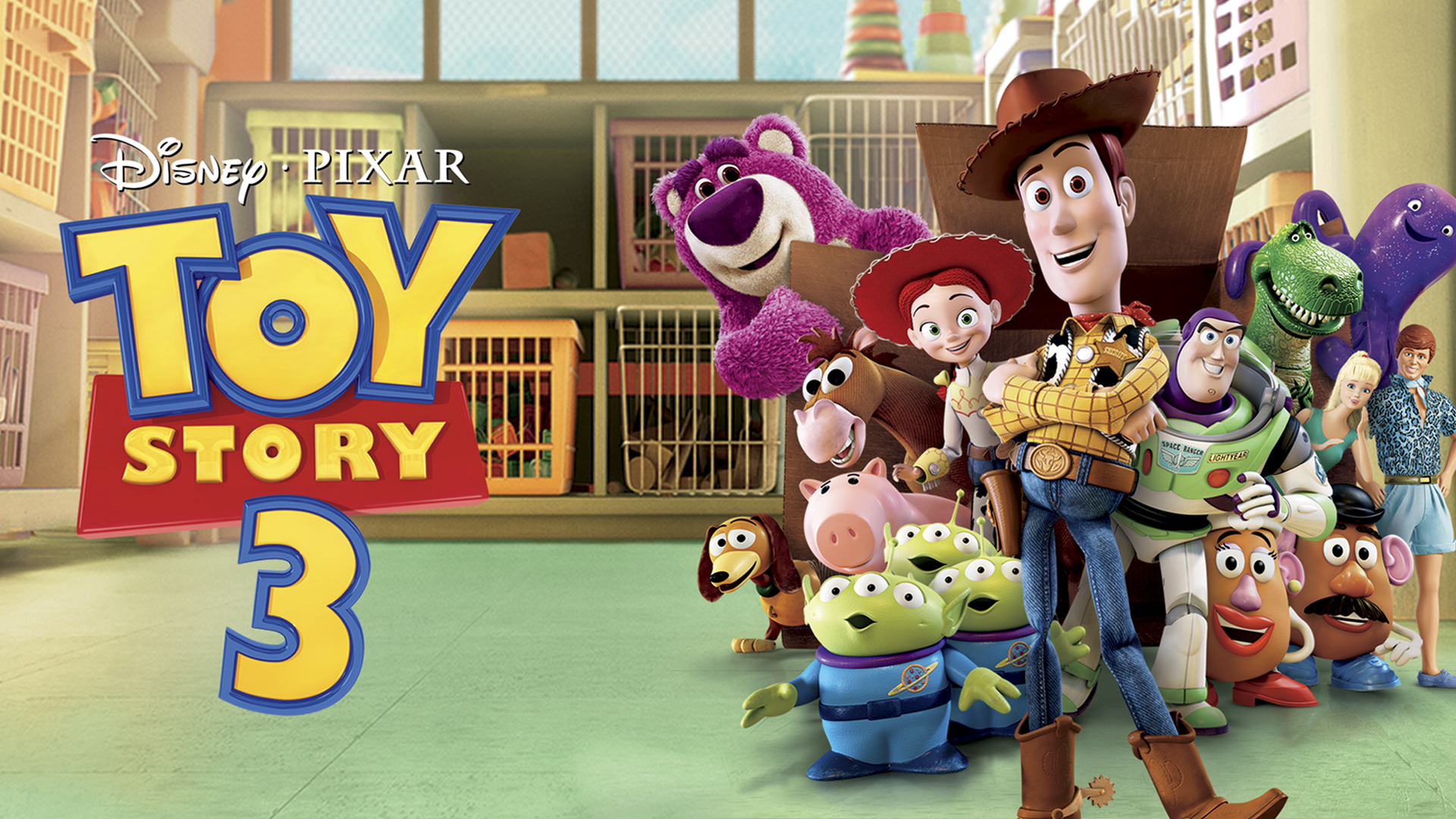Toy Story 3 (2010)