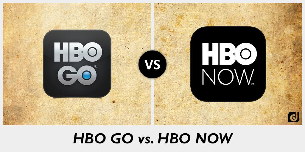 HBO GO VS HBO NOW: What is the Difference?